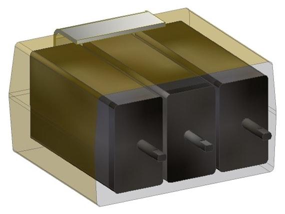 High-Reliability Solid Tantalum Capacitors | AVX
